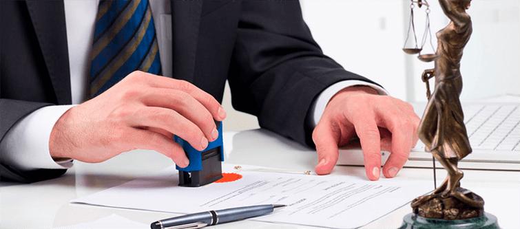 дополнительные услуги юристов
