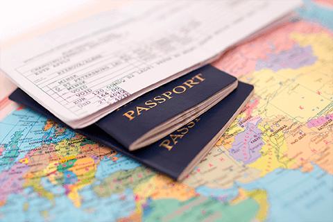 услуги миграционного права