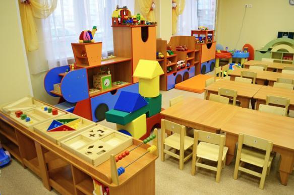 Дошкольникам запретят прогуливать детский сад