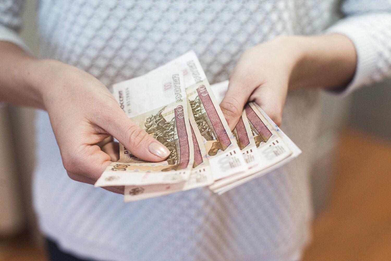 В России увеличат минимальный размер алиментов