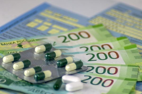 Россияне будут получать налоговый вычет за покупку любого лекарства