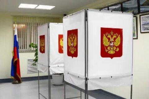 голосования по Конституции