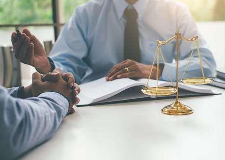 Услуги юристов по налоговым спорам
