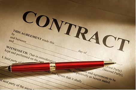 Контрактное право