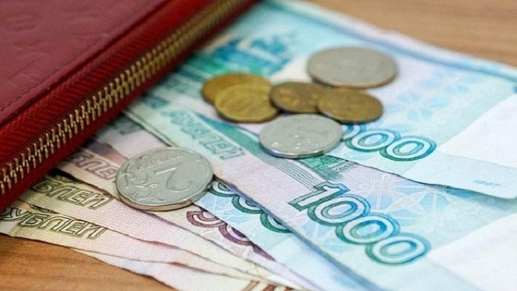 Госдума рассмотрит законопроект о новом порядке расчёта МРОТ