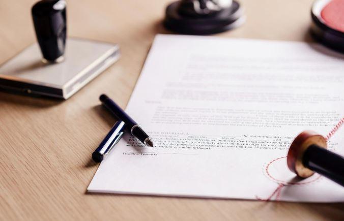 Анализ договора: стоимость услуг юриста