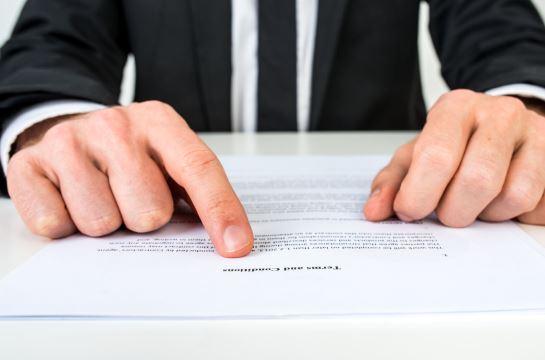 Проверка договора дду юристом