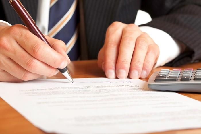 Экспертиза кредитного договора