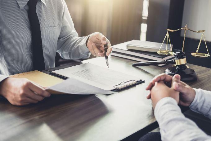 Юридические услуги малому бизнесу