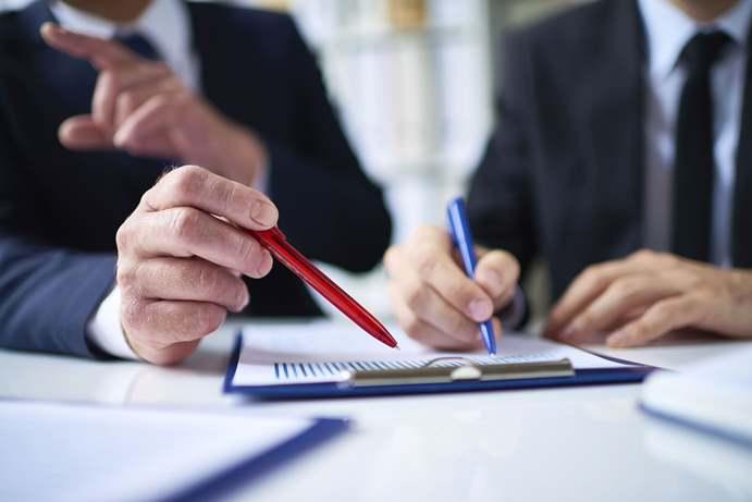 Взыскание дебиторской задолженности с юридических лиц