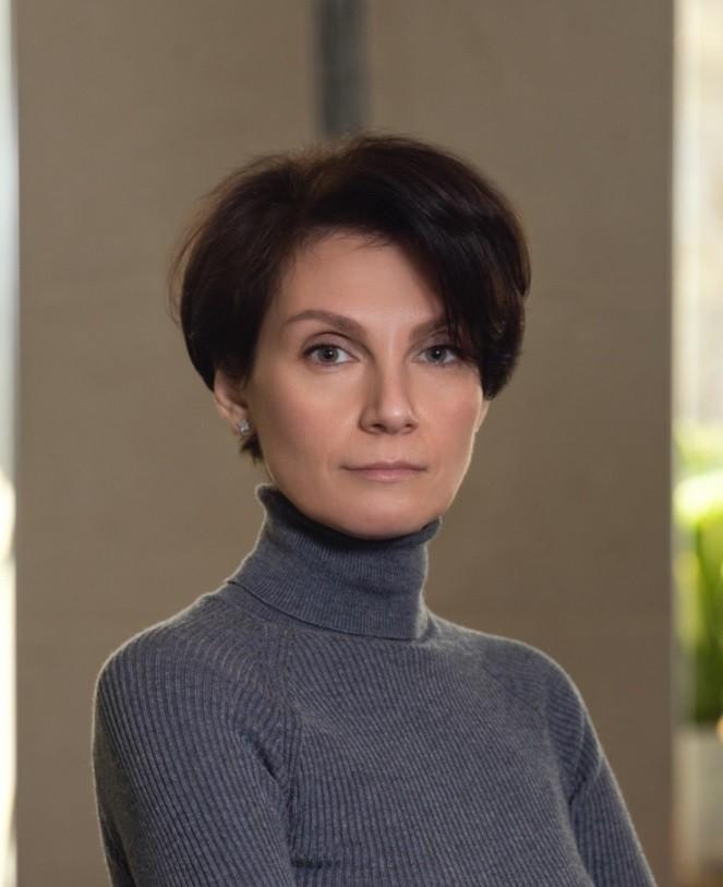 Маргарита Садовщикова