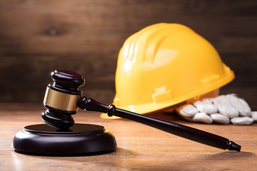 Строительный адвокат